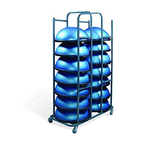 Bosu Balance Board Storage Racks product image