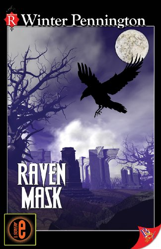 Raven Mask (Kassandra Lyall Preternatural Investigator) by Bold Strokes Books