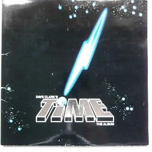 Time The Album [LP]