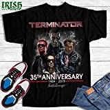 35th Anniversary Terminator-Classic 1984-2019 Customize T-Shirt Hoodie/Long Sleeve/Tank Top/Sweatshirt