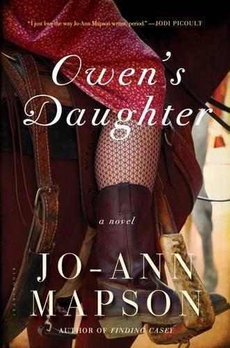 Owen's Daughter: A Novel pdf