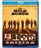 The Wild Bunch: The Original Director's Cut (Bilingual) [Blu-ray]