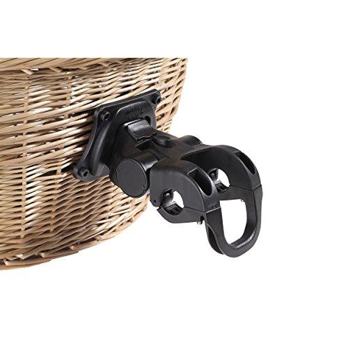 Nantucket Bike Basket Co. Additional NBBC Quick Release Brac