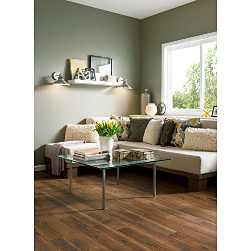 Armstrong Architectural Remnants Laminate Flooring Pack (13.07 Square Feet Per Case Pack)