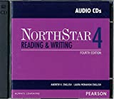 img - for Northstar Reading and Writing 4 Classroom Audio CDs book / textbook / text book