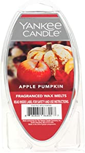 Yankee Candle Apple Pumpkin Fragranced Wax Melts