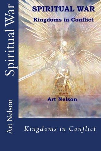 The Art of Spiritual War - 9