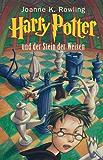 Harry Potter und der Stein der Weisen (Buch 1)