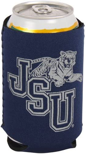 Multicolor One Size Kolder NCAA Jackson State Tigers Kaddy