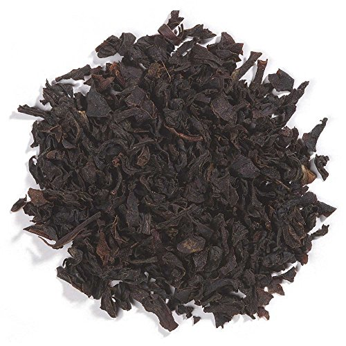 - Frontier Co-op Organic Fair Trade Certified Earl Grey Tea, Traditional, 1 Pound Bulk Bag