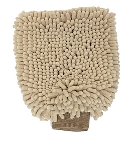 Ethical Pets Clean Paws Mitt, 9.5