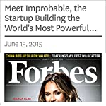 Meet Improbable, the Startup Building the World's Most Powerful Simulations | Parmy Olson