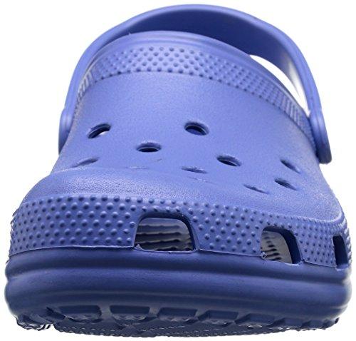 crocs Classic, Unisex-Erwachsene Clogs Blau (Lapis)