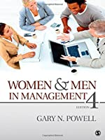 Women and Men in Management, 4th Edition Front Cover