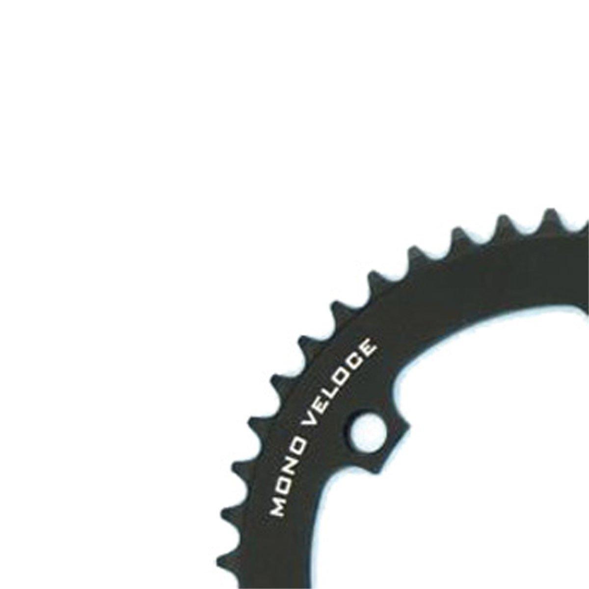 Blackspire Monoveloce 104mm BCD Monoveloce Ring 104/32T 3/32'' Chain by Blackspire   B00BGDO0M4