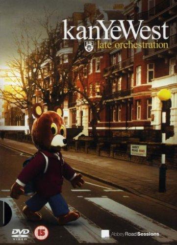 Late Orchestration [DVD] [Import] B000V1URBK