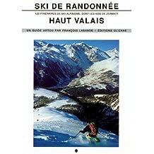Ski de Randonnée Haut-Valais