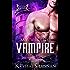 My Viking Vampire (Sanctuary, Texas Book 1)
