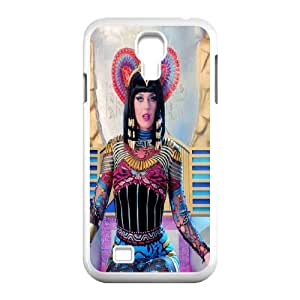 Samsung Galaxy S4 I9500 Phone Case Katy Perry 16C03049