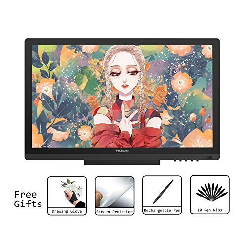 HUION KAMVAS GT-221 Pro Graphic Drawing Tablet with Screen