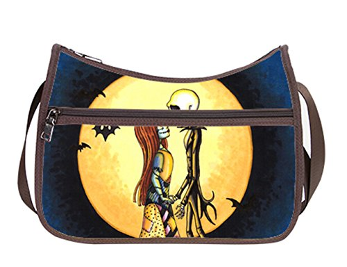 Bag16 Everyday Crossbody Sally Hobo Simple Hobo Women JS Female Bag Shoulder Handbag to and Pattern Hobo Jack Classic Rww8p