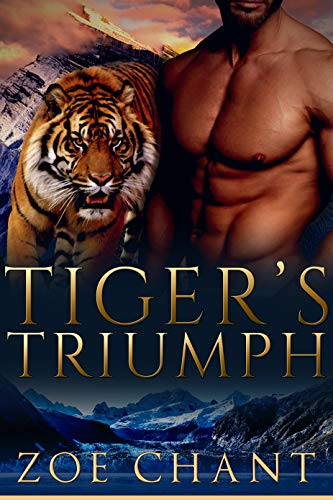 Tiger's Triumph (Veteran Shifters Book 4)