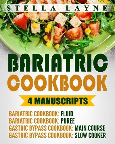 bariatric surgery recipes - 2