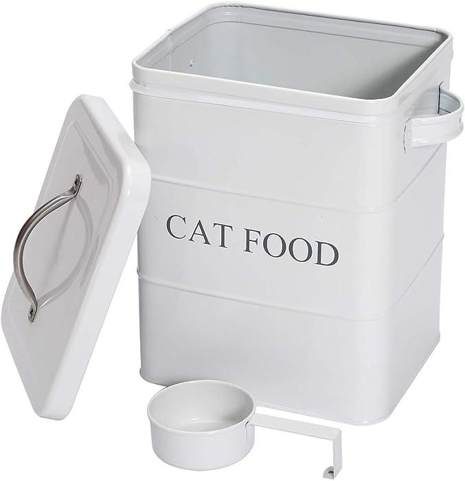Top 8 Vantage Cat Food