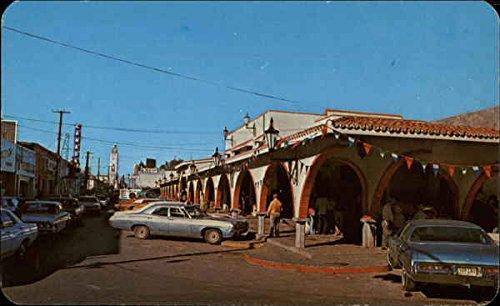 Amazon.com: Mercado Zaragoza Market Piedras Negras, Mexico ...
