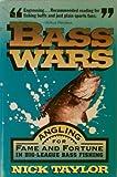 Bass Wars, Nick Taylor, 0671673378