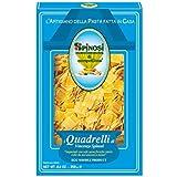 Quadrelli Grandi Egg Noodle by Spinosi