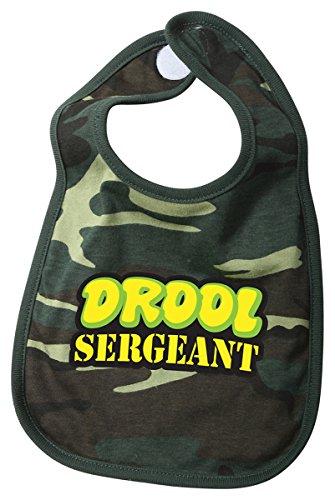 Rothco Infant Bib Drool Sgt product image