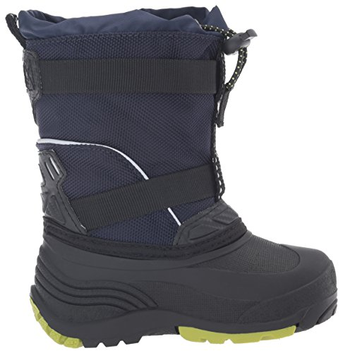 Kamik Ijzige Sneeuw Boot (peuter / Klein Kind / Grote Jongen)
