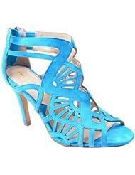 ADRIENNE VITTADINI Footwear Womens gaven Dress Sandal
