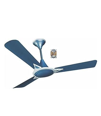 Buy crompton avancer prime anti dust 1200 mm 75 watts 3 blade crompton avancer prime anti dust 1200 mm 75 watts 3 blade ceiling fan indigo blue aloadofball Choice Image
