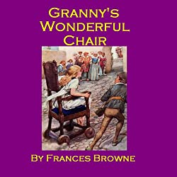Granny's Wonderful Chair