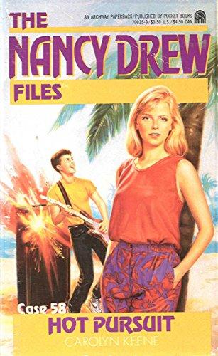 Nancy Drew Files Ebook