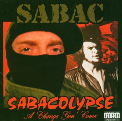 Sabacolypse: A Change Gon Come                                                                                                                                                                                                                                                    <span class=