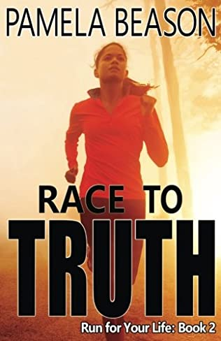 book cover of Race to Truth