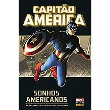 Capitão América: Sonhos Americanos