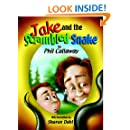 Jake and the Scrambled Snake (The Adventures of Jake)