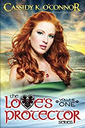 The Love's Protector Series - Volume One