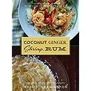 Coconut. Ginger. Shrimp. Rum.: Caribbean Flavors for Every Season