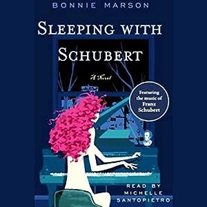 Sleeping with Schubert Audiobook