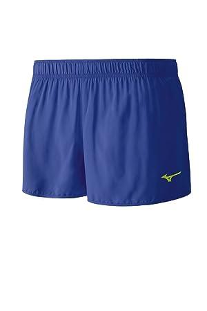 Shorts de Prem Drylite 1 Hombres Shorts Mizuno runningHombre 5 split L54A3jR
