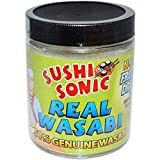 Great Eastern Sun, Sushi Sonic, Real Wasabi, 2.5 oz (70 g) by Great Eastern Sun