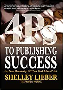 how to get into book publishing