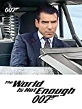 DVD : The World Is Not Enough