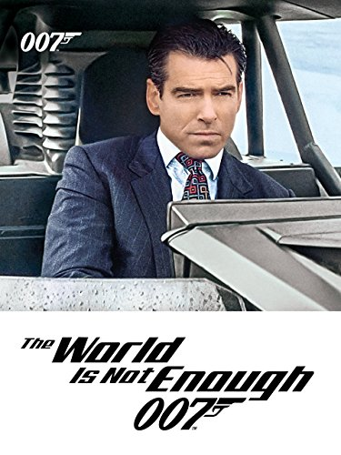 The World Is Not Enough (Whats The Best Car Oil)