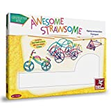 Awesome Strawsome - Straw Construction Stem Toy